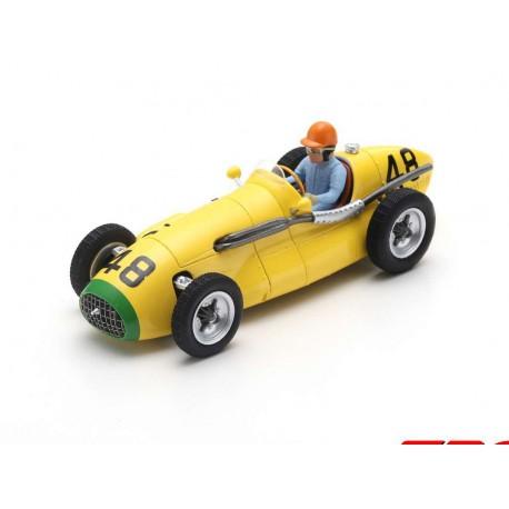 Connaught A 48 F1 France 1953 Johnny Claes Spark S7242