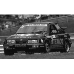Ford Sierra RS Cosworth 67 24 Heures du Nurburgring 1987 IXO 18RMC051A