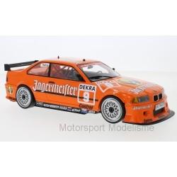 BMW 325i E36 9 DTM Nurburgring 1993 Armin Hahne IXO PCL30220