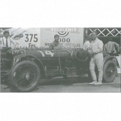 Alfa Romeo 8C 2300 14 24 Heures du Mans 1931 Spark S3876