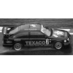 Ford Sierra RS Cosworth 7 24 Heures de Spa Francorchamps 1987 IXO 18RMC051B
