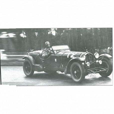 Alfa Romeo 8C 2300 12 24 Heures du Mans 1935 Spark S3889