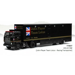 Volvo F88 Racing Transport Lotus F1 1978 IXO TTR017