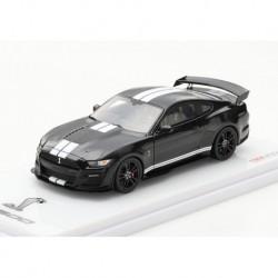 Ford Mustang Shelby GT500 Shadow Black Truescale TSM430478