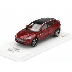 Aston Martin DBX Hyper Red Truescale TSM430497