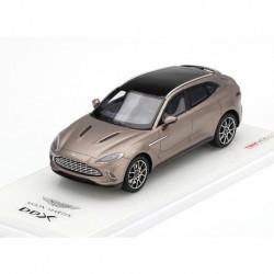 Aston Martin DBX Satin Solar Bronze Truescale TSM430498