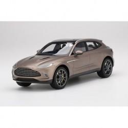 Aston Martin DBX Saton Solar Bronze Truescale TS0288