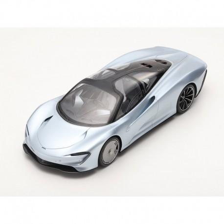 McLaren Speedtail Presentation Truescale TS0245