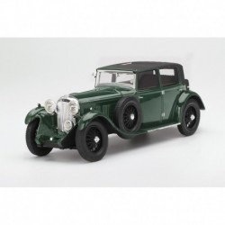 Bentley 8L 1930 Green Truescale TSMCE180006