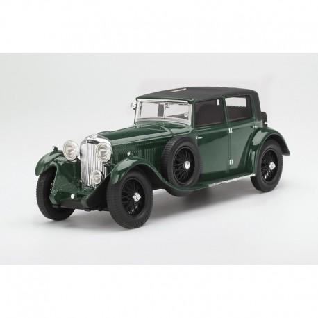 Bentley 8L 1930 Green Truescale TSMCE180006