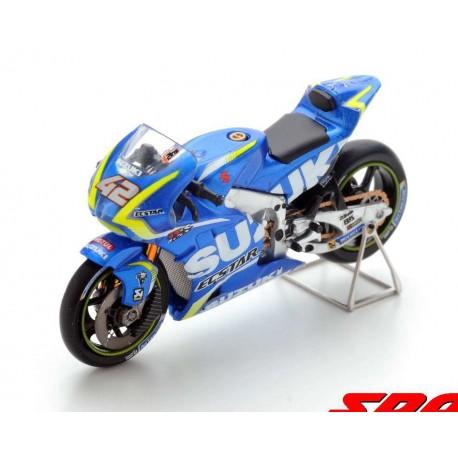 Suzuki GSX-RR 42 Alex Rins Moto GP 2017 Spark M43047