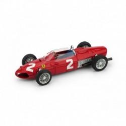 Ferrari 156 F1 2 F1 Italie 1961 Phil Hill Brumm R639