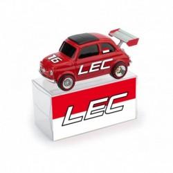 Fiat 500 Brums Lec red Brumm BR065