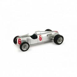 Auto Union Tipo C - ruote gemellate 6 1936 Brumm R110