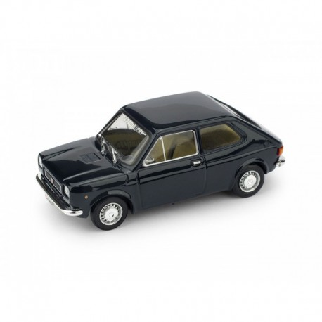 Fiat 127 Carabinieri 1971 Brumm R501