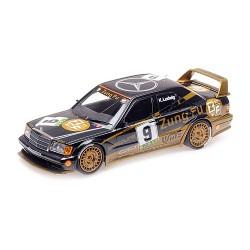Mercedes Benz 190E 2.5 16 Evo2 9 Macau Guia Race 1991 Klaus Ludwig Minichamps 155913609
