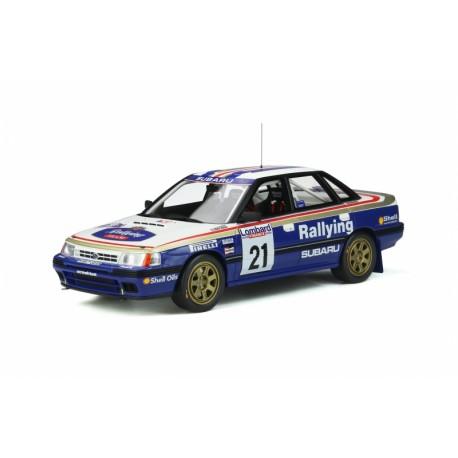 Subaru Legacy RS Gr A 21 RAC Rally 1991 McRae Ringer Ottomobile OT341