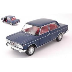 Fiat 125 1970 Dark Blue Whitebox WB124028