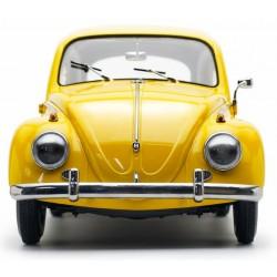 Volkswagen Beetle Salon 1961 Yellow Sunstar SUN5217