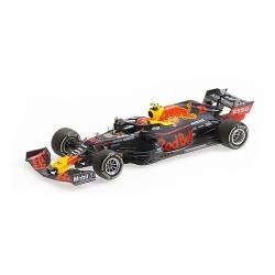 Aston Martin Red Bull Honda RB15 10 F1 Autriche 2019 Pierre Gasly Minichamps 410190910