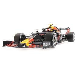 Aston Martin Red Bull Honda RB15 10 F1 Autriche 2019 Pierre Gasly Minichamps 110190910