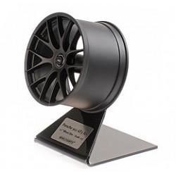 Porsche Magnesium Wheel 2020 Satin Black Minichamps 500602991