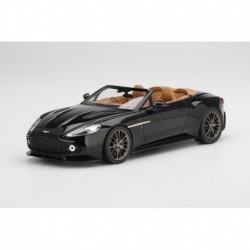 Aston Martin Vanquish Zagato Volante Scorching Black Truescale TS0216