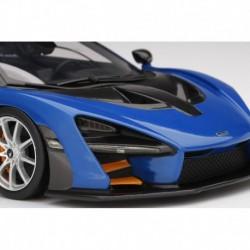 McLaren Senna Antares Blue Truescale TS0248