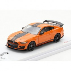 Ford Mustang Shelby GT 500 Twister Orange Truescale TSM430479