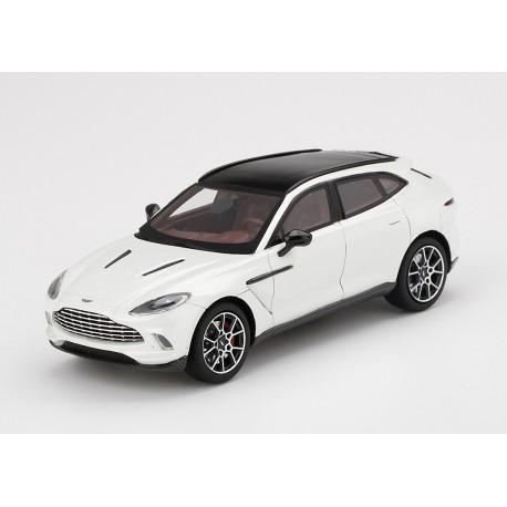Aston Martin DBX Frost White Truescale TSM430499