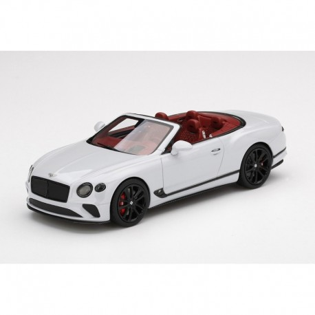 Bentley Continental GT Convertible Ice Truescale TSM430510