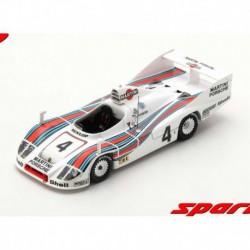 Porsche 936 4 24 Heures du Mans 1977 Winner Spark 18LM77