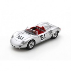 Porsche 718 RS 60 184 Targa Florio 1960 Winner Jo Bonnier Hans Hermann Spark 43TF60