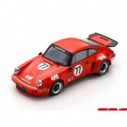 Porsche Carrera RSR 77 24 Heures du Mans 1976 14ème Spark S3531