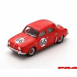 Renault Dauphine 66 12 Heures de Sebring 1957 37ème Spark S5220