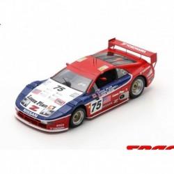 Nissan 300 ZX 75 24 Heures du Mans 1994 Spark S7740