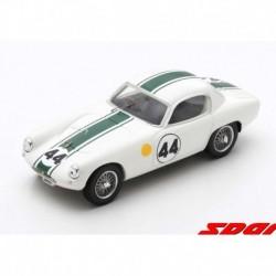 Lotus Elite 44 24 Heures du Mans 1962 Spark S8210
