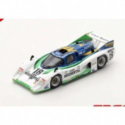 Lola T600 18 24 Heures du Mans 1981 Spark S8600
