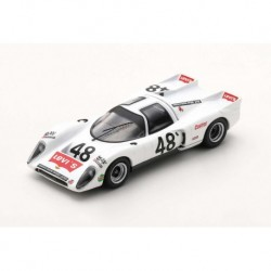 Chevron B16 Mazda 48 24 Heures du Mans 1970 Spark S9400