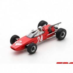 McLaren M4A 24 2ème Grand Prix de Rouen F2 1967 Bruce McLaren Spark SF177