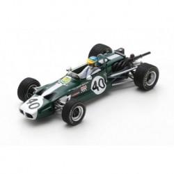 Lotus 59 40 5ème Grand Prix d'Albi F2 1969 Ronnie Peterson Spark SF187