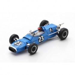 Matra MS5 23 Winner Coupe du Printemps F3 Nogaro 1967 Roby Weber Spark SF188