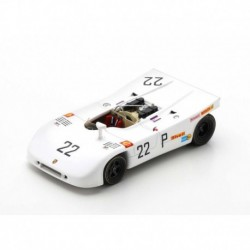 Porsche 908/3 22 1000 Km du Nurbugring 1970 Winner Spark SG512