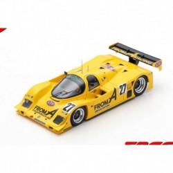 Porsche 962C 27 500 Km de Sugo 1990 Spark SJ081
