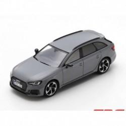 Audi RS4 2018 Nadro Grey Spark S7832