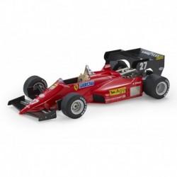 Ferrari 126 C4 27 F1 1984 Michele Alboreto GP Replicas GP032A