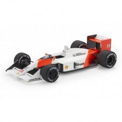 McLaren Honda MP4/4 11 F1 1988 Alain Prost GP Replicas GP043A
