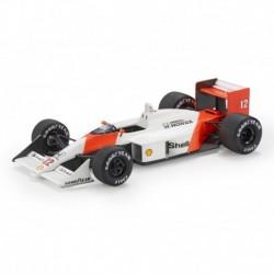 McLaren Honda MP4/4 12 F1 1988 Ayrton Senna GP Replicas GP043B