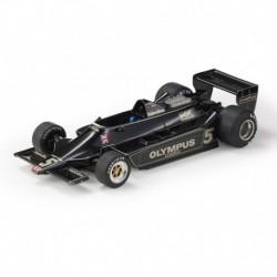 Lotus 79 5 F1 World Champion 1978 Mario Andretti GP Replicas GP054A