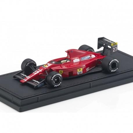 Ferrari F1 189 / 640 27 F1 1989 Nigel Mansell GP Replicas GP43002A